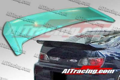Spoilers - Custom Wing - AIT Racing - Honda Accord AIT Racing MGN Style Rear Wing - HA96HIMGNRW