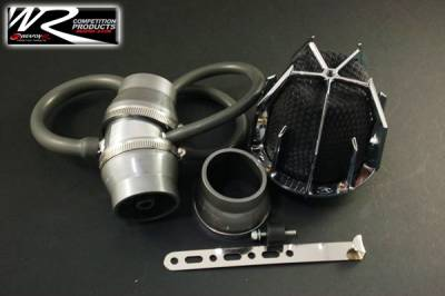 Air Intakes - OEM - Weapon R - Hyundai Tiburon Weapon R Dragon Air Intake - 842-113-101