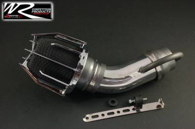 Air Intakes - OEM - Weapon R - Hyundai Tiburon Weapon R Dragon Air Intake - 842-116-101