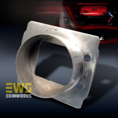Air Intakes - OEM - Vibrant Performance - Mass Air Flow Sensor Adaptor