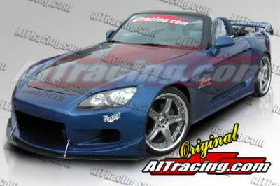S2000 - Body Kits - AIT Racing - Honda S2000 AIT Racing GT3 Concept Style Wide Body Kit - HC00BMGT3CK