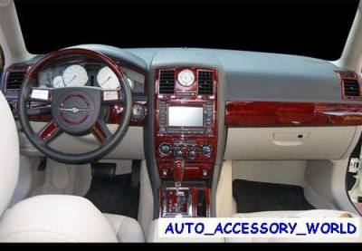 Car Interior - Interior Trim Kits - Custom - Dash Trim Kit HUGE
