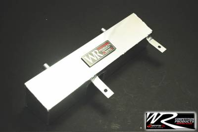 Performance Parts - Performance Accessories - Weapon R - Infiniti G35 Weapon R Aluminum Oil Catch Tank - Polished - 826-128-101