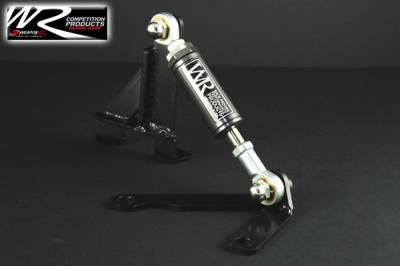 Performance Parts - Performance Accessories - Weapon R - Scion tC Weapon R Engine Torque Damper Kit - Gun Metal - 959-111-114
