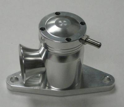 Performance Parts - Blow Off Valve - Custom - Blow Off Valve 02-07 Impreza