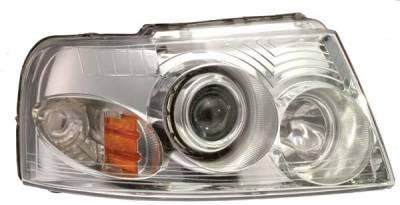 Headlights & Tail Lights - Headlights - ACA Performance - ACA Performance HID Projector XGL Headlight Upgrade Kit - HIDXP3020