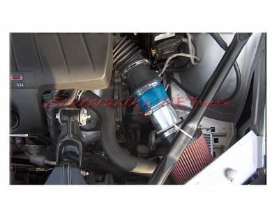 Air Intakes - OEM - Custom - Short Ram Intake