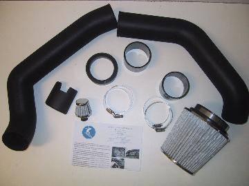 Air Intakes - OEM - Custom - Ludwig Tru Flow Cold Air Intake