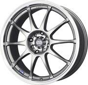 Wheels - 17&18 Inch Enkei Wheels - Custom - Enkei J10