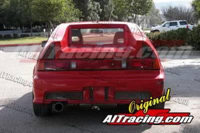CRX - Trunk Hatch - AIT Racing - Honda CRX AIT Racing Tunnel Back Hatch Conversion - HX88BMTUNFT
