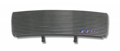 Grilles - Custom Fit Grilles - APS - Subaru Forester APS Billet Grille - Upper - Aluminum - I65138A