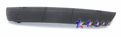 Grilles - Custom Fit Grilles - APS - Suzuki Grand Vitara APS Grille - I85136H