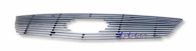 Grilles - Custom Fit Grilles - APS - Kia Rio APS Grille - K66703A