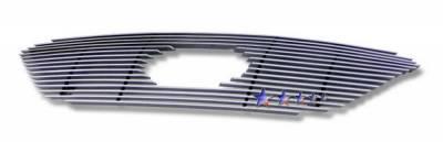 Grilles - Custom Fit Grilles - APS - Kia Rondo APS Grille - K66705A
