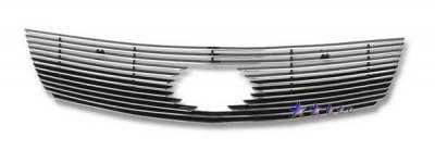 Grilles - Custom Fit Grilles - APS - Kia Spectra APS Grille - K66709A