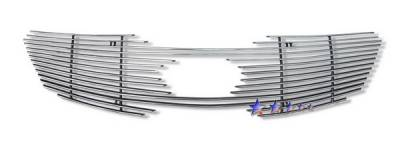 Grilles - Custom Fit Grilles - APS - Kia Sorento APS Grille - K66757A