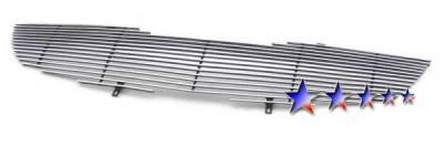 Grilles - Custom Fit Grilles - APS - Kia Sportage APS Grille - K86830A