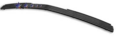 Grilles - Custom Fit Grilles - APS - Kia Sorento APS Billet Grille - Bumper - Stainless Steel - K87001S
