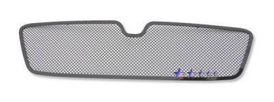 Grilles - Custom Fit Grilles - APS - Lincoln Navigator APS Grille - L75017H