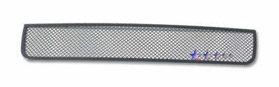 Grilles - Custom Fit Grilles - APS - Lincoln Navigator APS Grille - L76545H