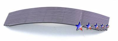 Grilles - Custom Fit Grilles - APS - Lincoln MKX APS Grille - L85217A
