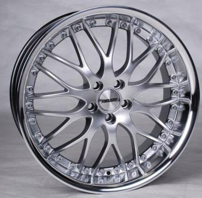 Reuss - 18 Inch Reuss - 4 Wheel Set