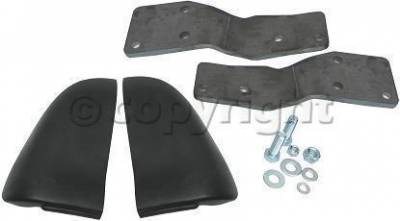 Factory OEM Auto Parts - Original OEM Bumpers - Custom - DROPCENTER MOUNT KIT