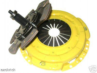 Performance Parts - Performance Clutches - Custom - E21 Clutch Kit