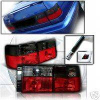 Headlights & Tail Lights - Tail Lights - Custom - SMOKE OUT TAIL KIT