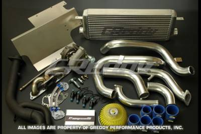 Performance Parts - Turbo Charger Kit - Custom - S2000 Bolt on turbo kit