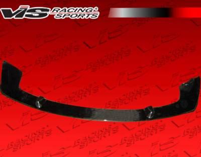 RX8 - Rear Bumper - VIS Racing - Mazda RX-8 VIS Racing ASC Rear Lip - 09MZRX82DASC-012