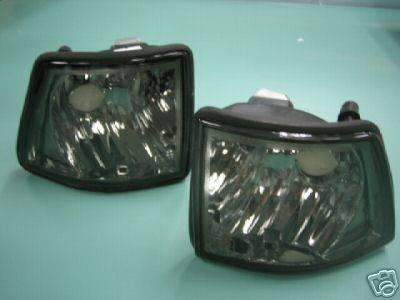 Headlights & Tail Lights - Corner Lights - Custom - Corner Lights Lens