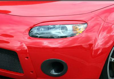 Miata - Body Kit Accessories - Chargespeed - Mazda Miata Chargespeed Eye Lids