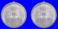 Headlights & Tail Lights - Fog Lights - Custom - Clear Fog Light