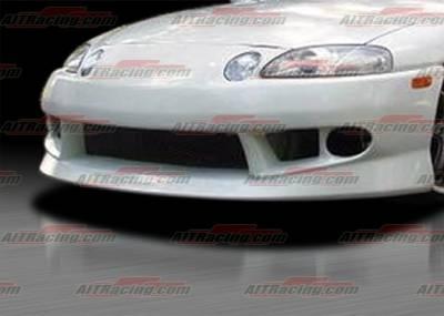 SC - Front Bumper - AIT Racing - Lexus SC AIT Racing Velocity Style Front Bumper - LSC92HIVTXFB