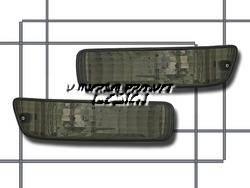 Headlights & Tail Lights - Corner Lights - Custom - JDM Smoke Bumper Lights