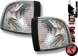 Headlights & Tail Lights - Corner Lights - Custom - Euro Corner Lights