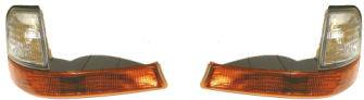 Headlights & Tail Lights - Corner Lights - Custom - Replacement Signal Lights