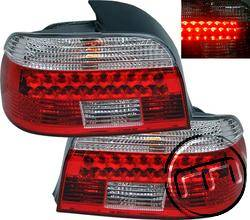 Headlights & Tail Lights - LED Tail Lights - Custom - Altezza LED Tail Lights