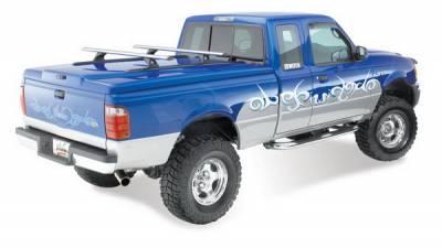 SUV Truck Accessories - Running Boards - Westin - Mazda B1600 Westin Signature Series Step Bars - 25-2100