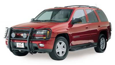 Suv Truck Accessories - Running Boards - Westin - Oldsmobile Bravada Westin Signature Series Step Bars - 25-2135