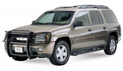 Suv Truck Accessories - Running Boards - Westin - Chevrolet Trail Blazer Westin Signature Series Step Bars - 25-2245