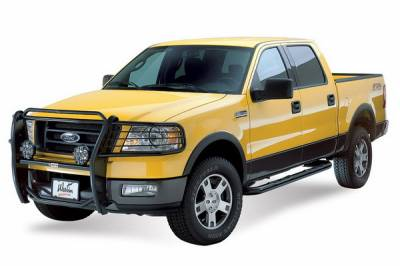 Suv Truck Accessories - Running Boards - Westin - Lincoln Mark Westin Signature Series Step Bars - 25-2365