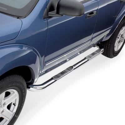 Suv Truck Accessories - Running Boards - Westin - Chrysler Aspen Westin Signature Series Step Bars - 25-2630