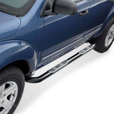 Suv Truck Accessories - Running Boards - Westin - Chrysler Aspen Westin Signature Series Step Bars - 25-2635