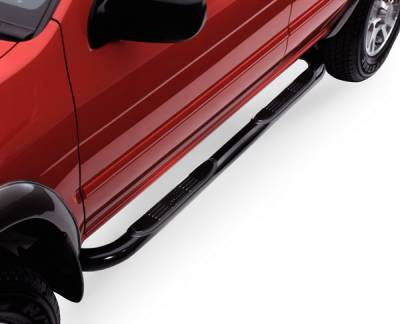 Suv Truck Accessories - Running Boards - Westin - Nissan Frontier Westin Signature Series Step Bars - 25-2735