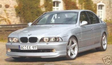 5 Series - Front Bumper - Custom - AC E39 Front Lip