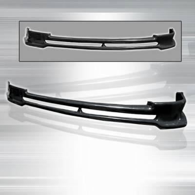 XB - Front Bumper - Custom Disco - Scion xB Custom Disco ABS Front Lip - LPF-XB03-ABS