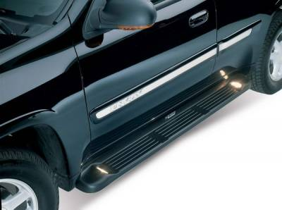 Suv Truck Accessories - Running Boards - Westin - GMC Envoy Westin Mount Kits for Running Boards - 27-1355