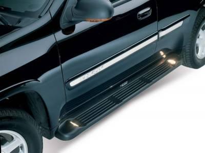 Suv Truck Accessories - Running Boards - Westin - Oldsmobile Bravada Westin Mount Kits for Running Boards - 27-1355